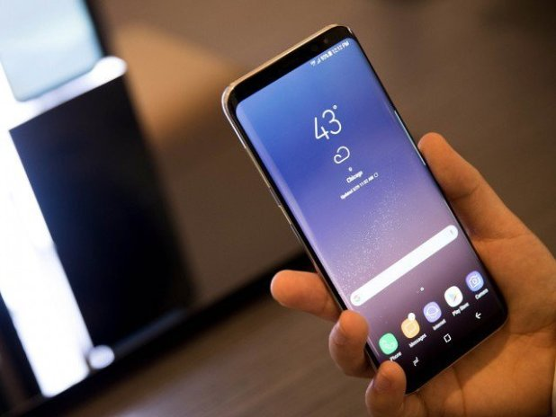How to Fix Galaxy S8 Software Update Failed Error - Dory Labs