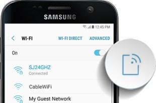 Galaxy S7 Wifi