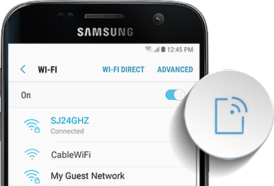 How to Fix Galaxy S7 Wi-Fi Problems - Dory Labs