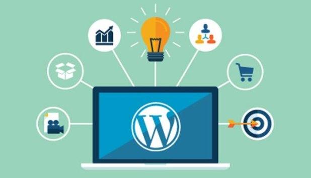 Power of wordpress