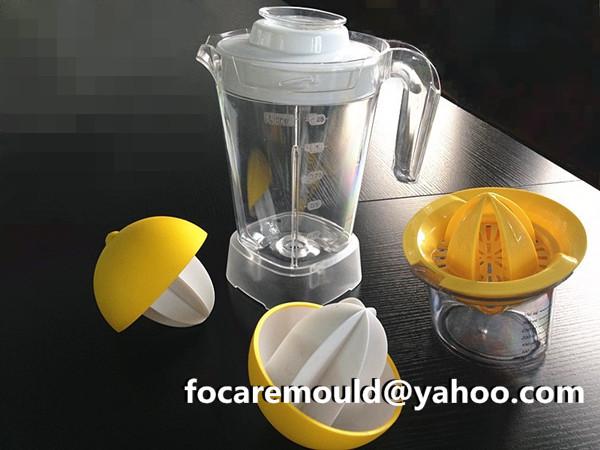 China molde de las prensas del jugo de limon 2K