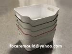 2 colores contenedor de recoleccion