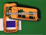 caja del telefono movil molde de inyeccion 2k