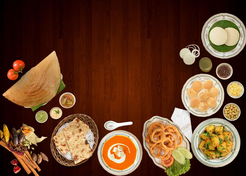 R R Soul Food Restaurant Menu