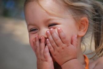 giggling-girl