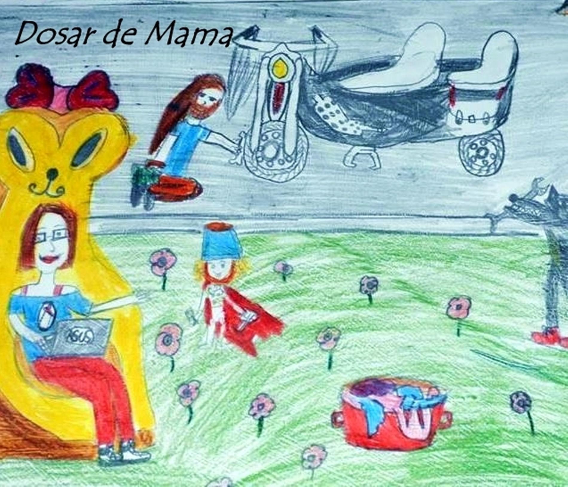 Dosar de Mamă