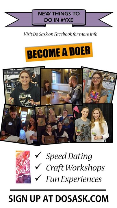 Become a Doer Poster