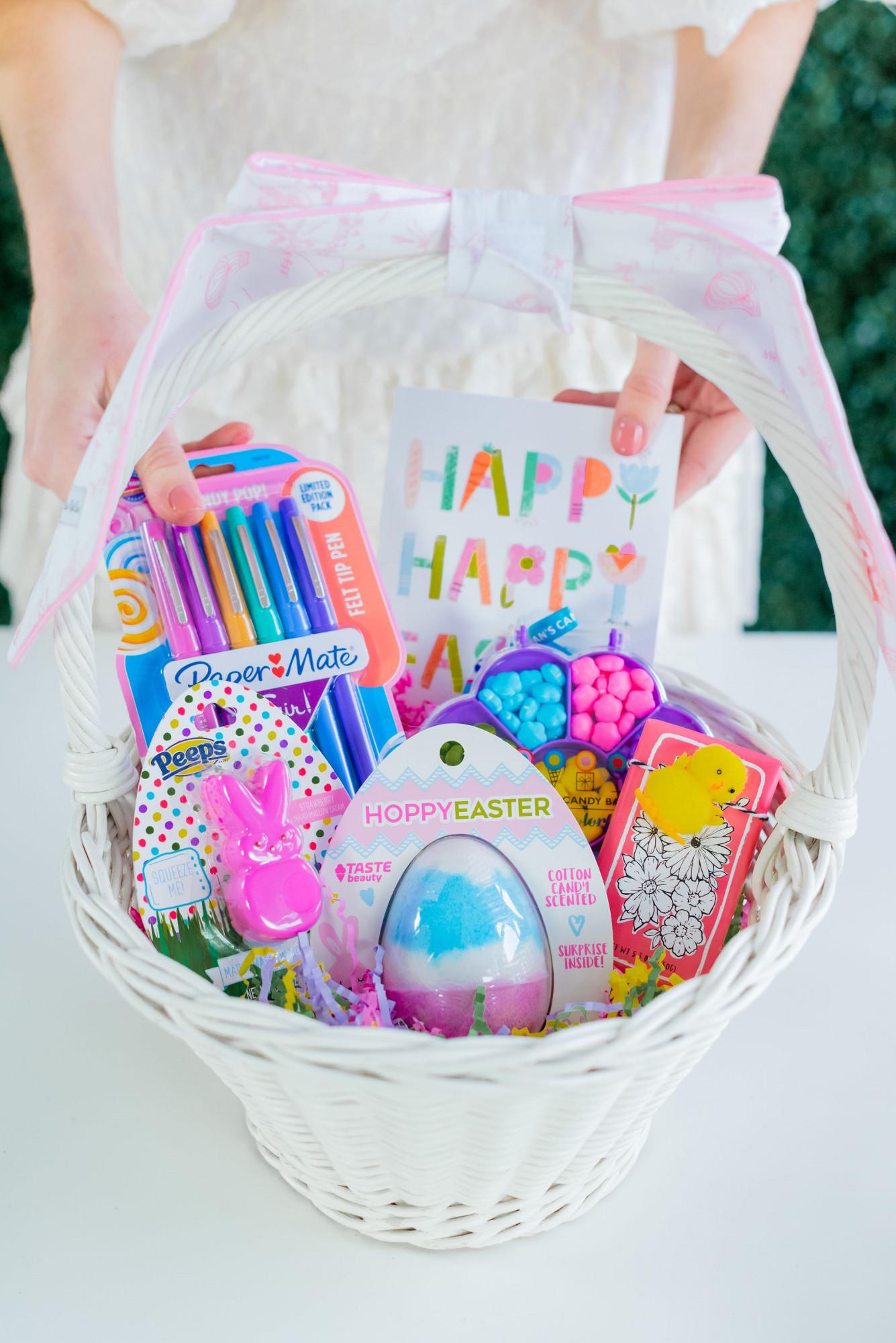Tween And Teen Easter Basket Filler Ideas