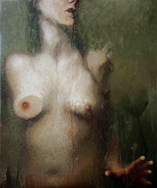 Alyssa Monks oil on canvas