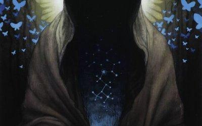 Los misteriosos entes de la dimensión DMT, por Alan Meller