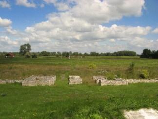 Las ruinas de Kelemantia