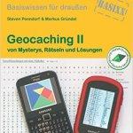 Geocaching II – von Mysterys, Rätseln und Lösungen [Rezension]