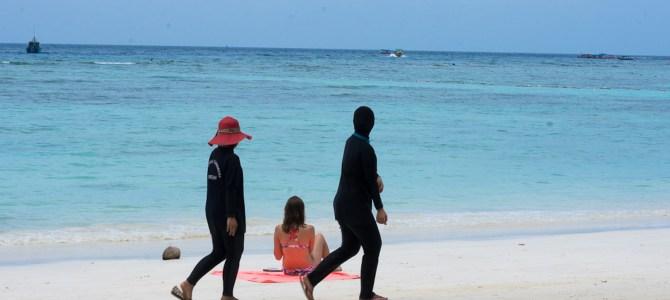 Día 191: Tiburón (Islas Perhentian)