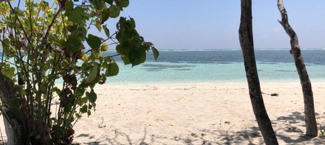 Día 374: El gran truco (Maafushi/Male)