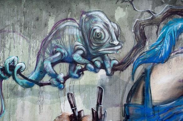 2013-06-12 X100 Graffiti Bad Vilbel Herakut 005