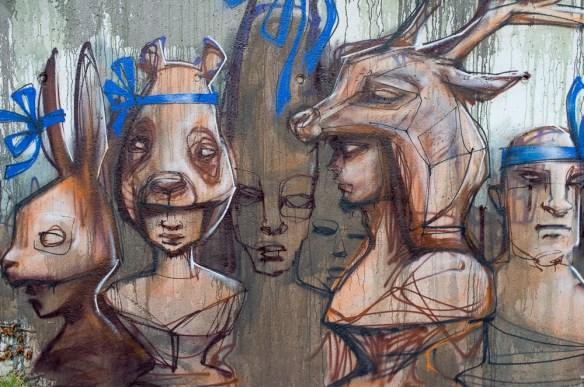 2013-06-12 X100 Graffiti Bad Vilbel Herakut 010