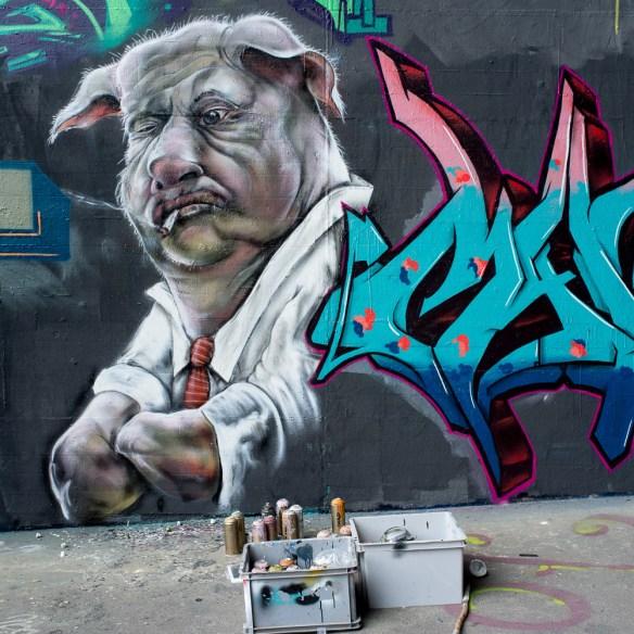 2013-06-15 X100 Graffiti Meeting of Styles Mainz-Kastel 082