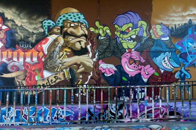 2013-06-17 X100 Graffiti Meeting of Styles Mainz-Kastel 045