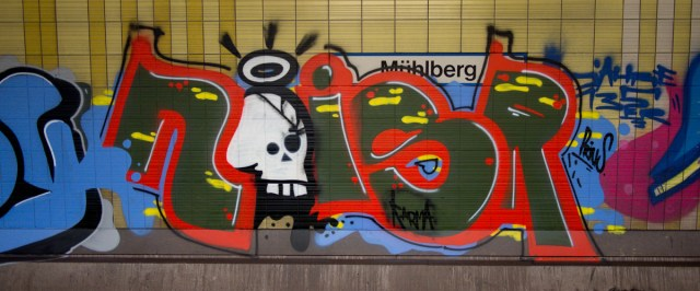 Frankfurt Mühlberg