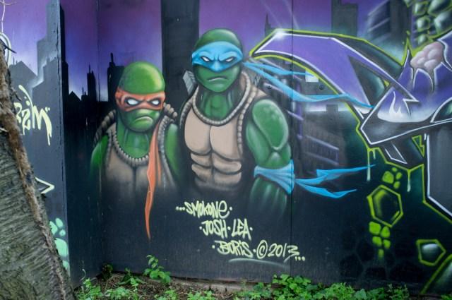 2013-06-25 X100 Graffiti Wiesbaden Kontext 007