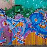 Schlachthof Wiesbaden - Graffiti (Update, 02/2014)