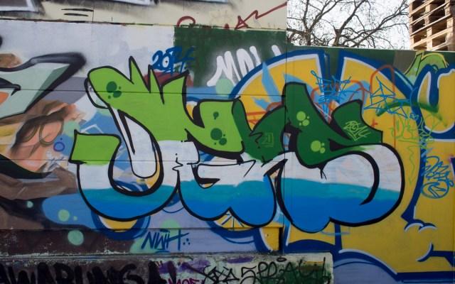 2014-03-30 EM1 Graffiti Gelnhausen 0005