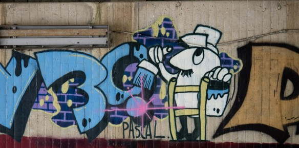 Graffiti Mainz 0009