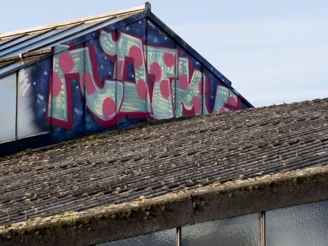 Graffiti Oberrad