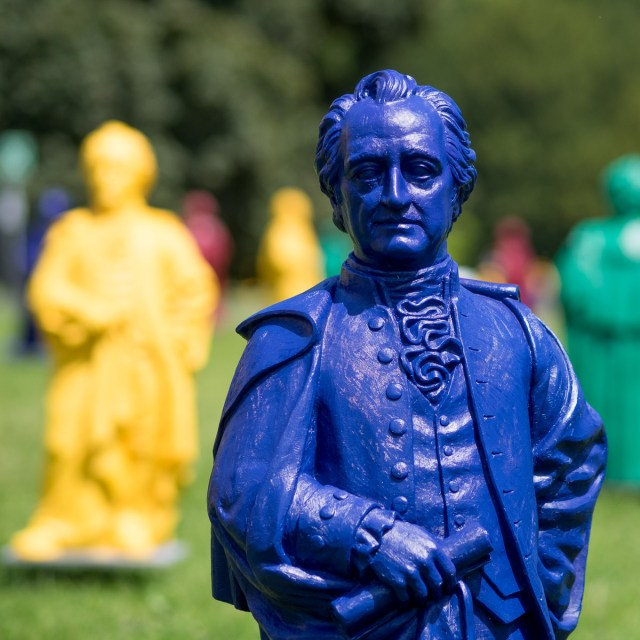 Goethe Frankfurt
