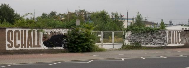 Frankfurt Gutleutviertel