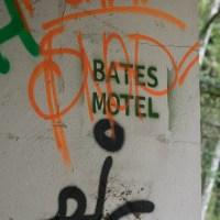 Ruheorte - Bates Motel - Ohne Worte (22 Bilder)