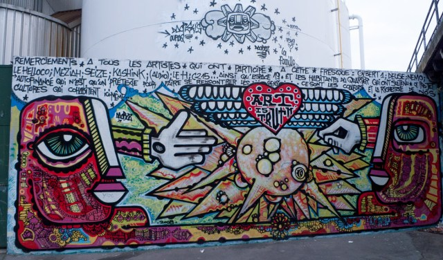 Streetart Paris3
