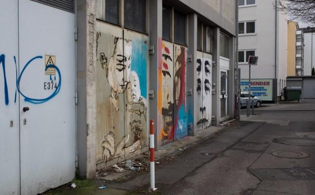 Wiesbaden Streetart