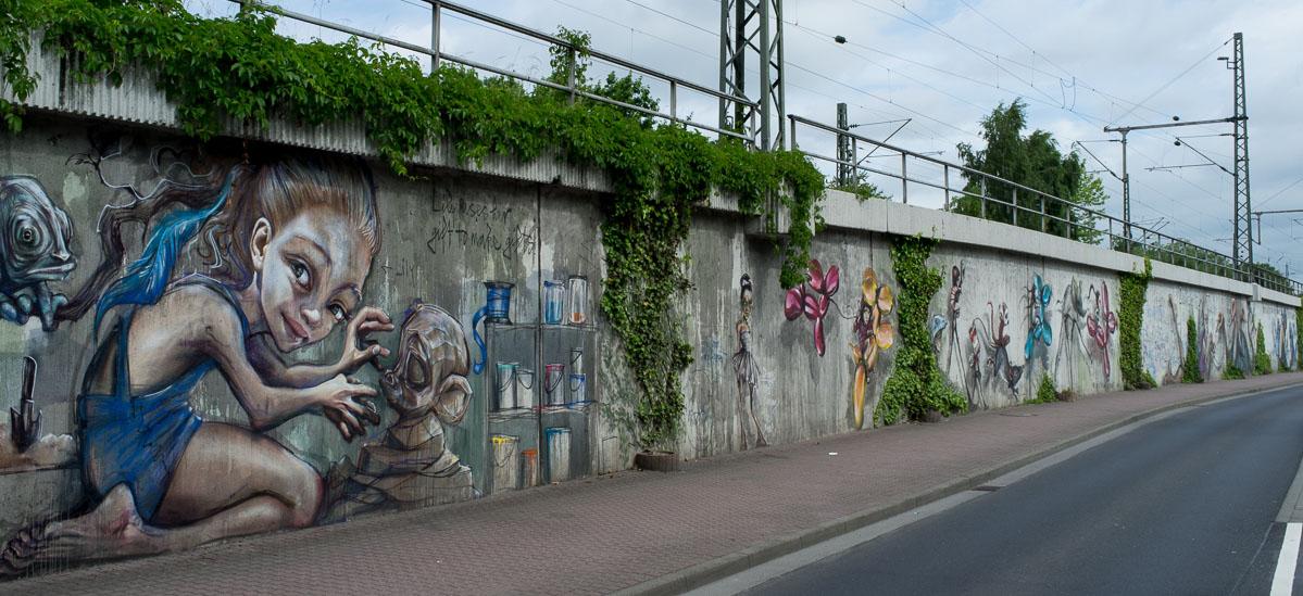2013-06-12 X100 Graffiti Bad Vilbel Herakut 043