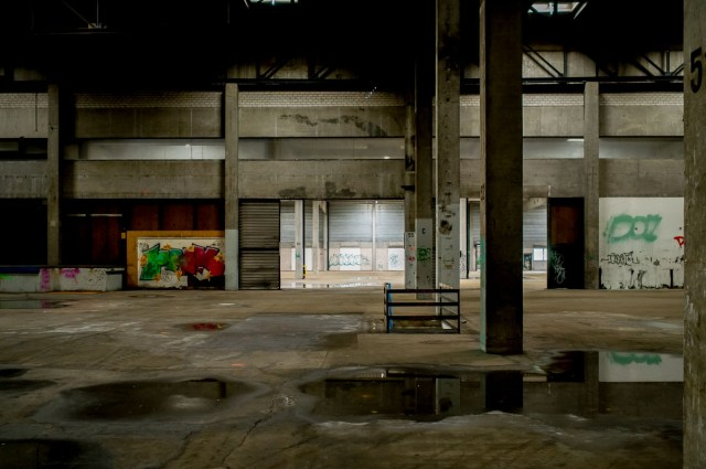 Lost Place Hessen