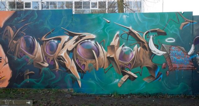 Graffiti Kontext