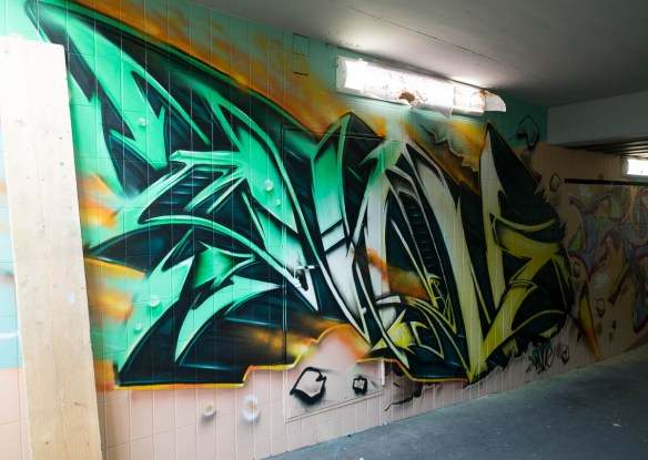 Graffiti Gelnhausen