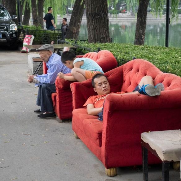 Beijing Peking