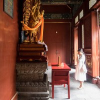 Ein Sessel und viele weitere Aussichten aus Beijing (17)