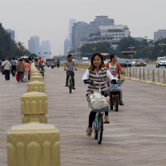 Reise Beijing