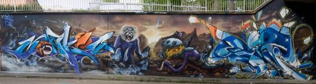 2014-04-10 EM1 Graffiti Mainz 0016-Pano