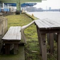 Frankfurt Westhafen - weitere bunte Einblicke