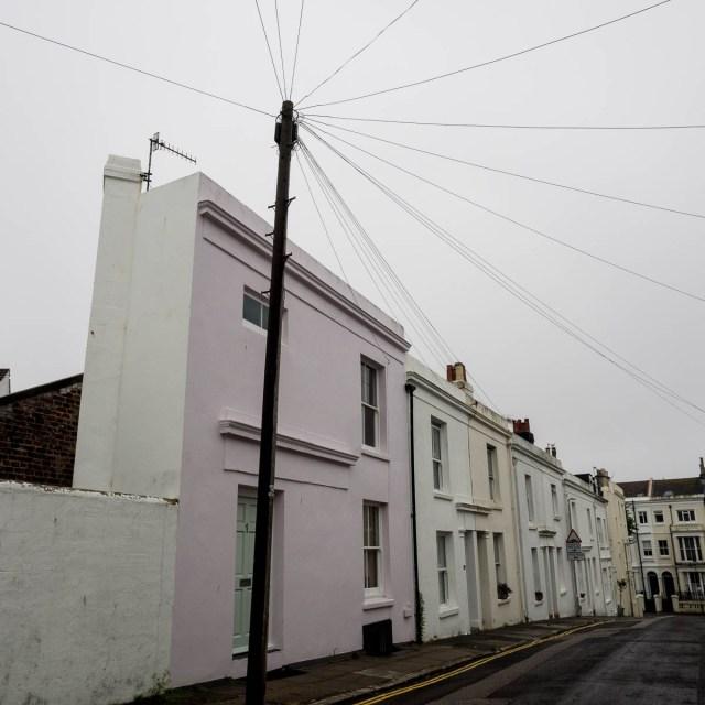 Reise Brighton