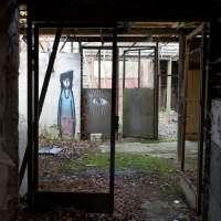 Das traurige Mädchen in Mainz (4) - Ruheort