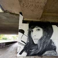 Graffiti & Streetart in Trier (10/2017)
