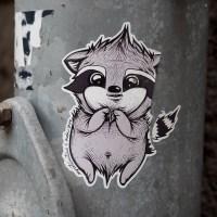 Streetart in Berlin #13