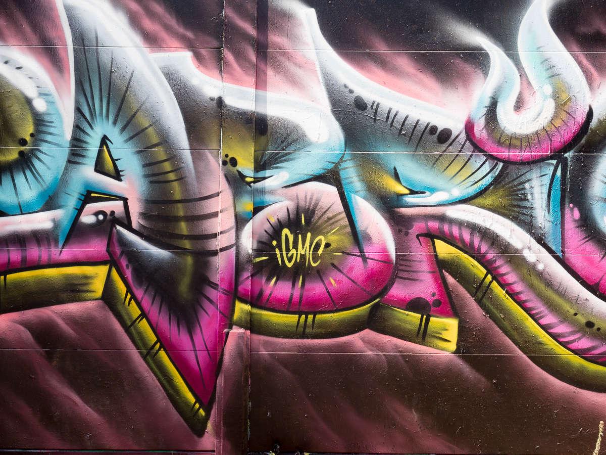 Darmstadt – Lincoln Wall JAM 2018 – Veranstaltungshinweis & Bilder