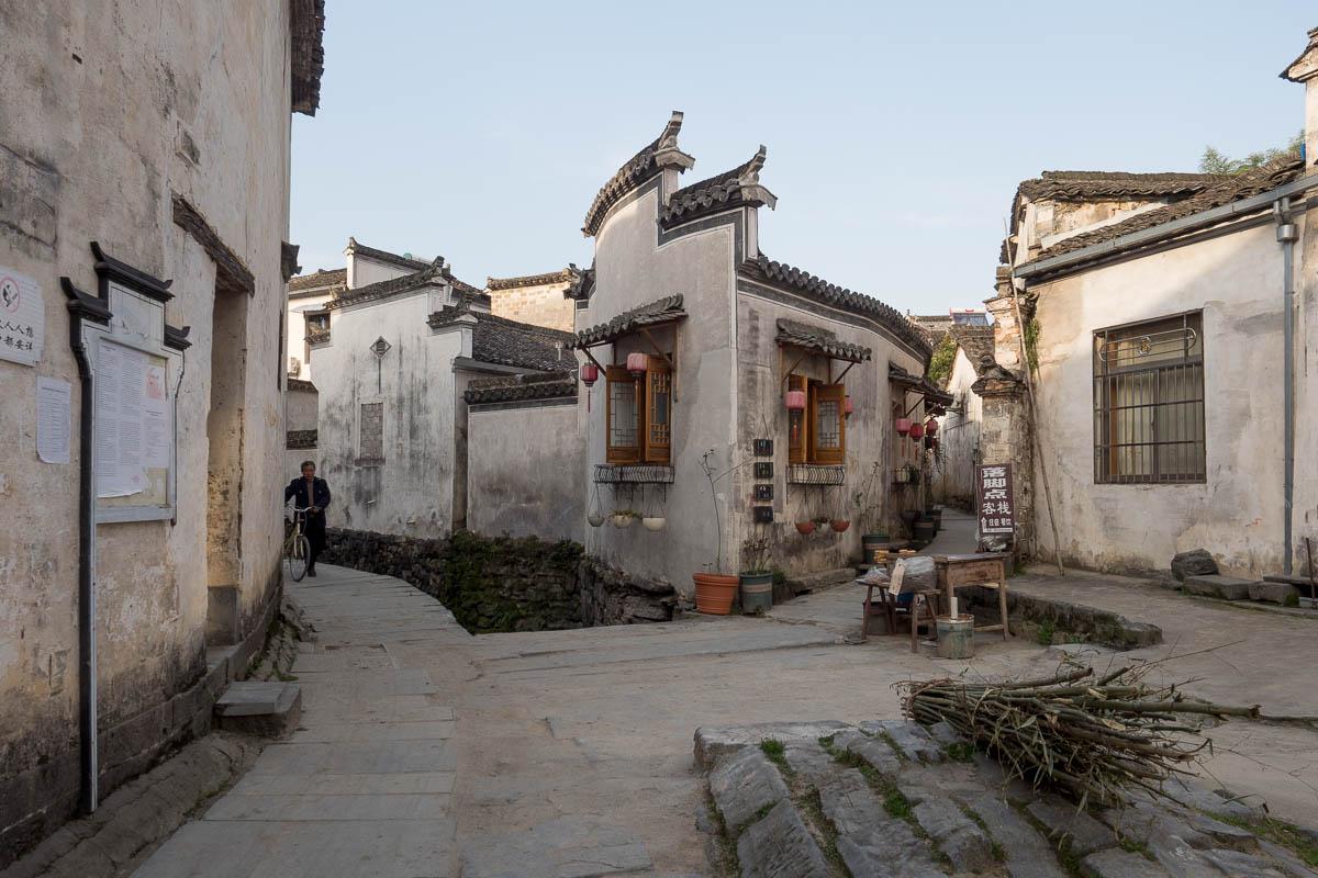 Reise durch Asien 2019 #04 Xidi
