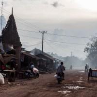 Reise durch Asien 2019 #22 Kampot in Kambodscha