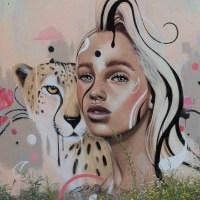 Graffiti & Street Art in Paris 2021 – Spot 13